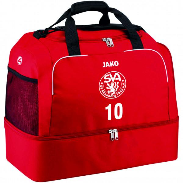 Classico Sporttasche mit Bodenfach