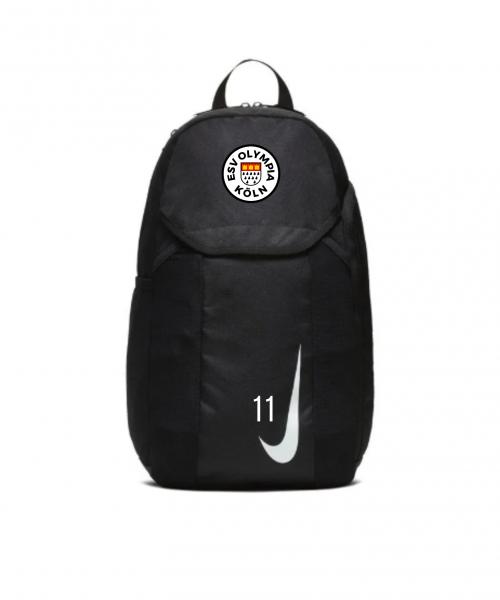 """Nike """"Club Team"""" Rucksack"""