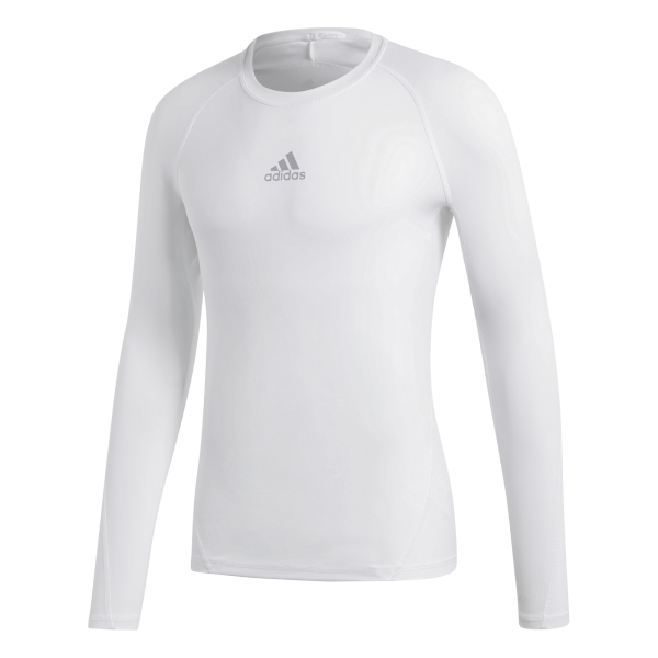 ALPHASKIN LONG UNDERWEAR SHIRT
