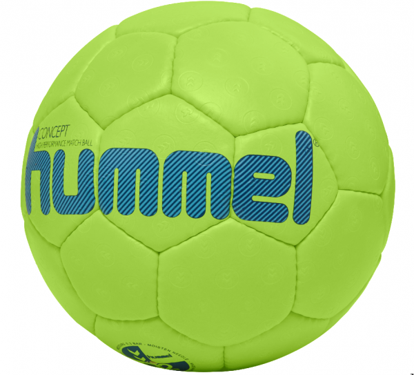 HML Concept Handball