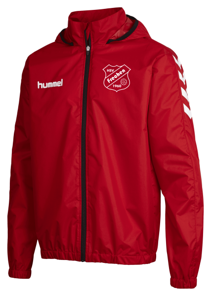 Core Spray Jacket rot