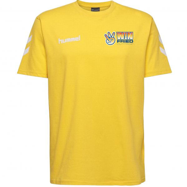 HMLGO Cotton T-Shirt S/S Men/Kids