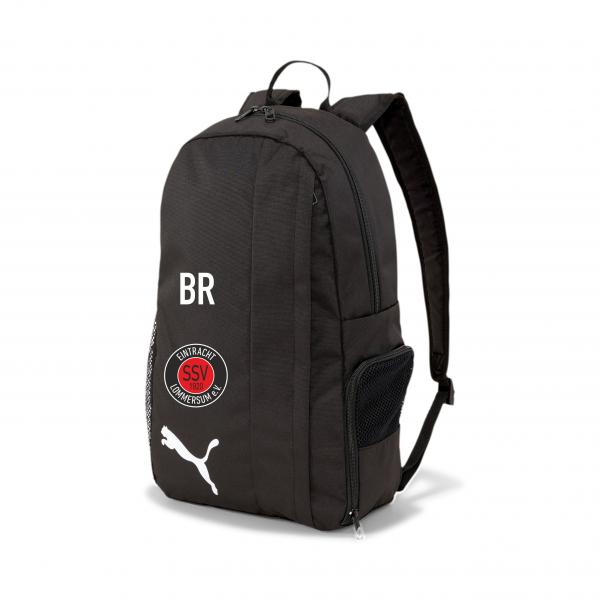 Backpack team Goal mit Schuhfach