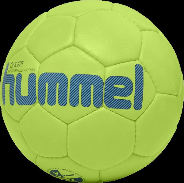 Handball HML Concept