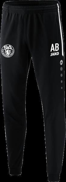 Competition 2.0 Polyesterhose schwarz