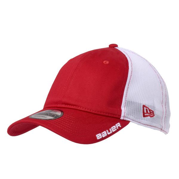 New Era Cap 9Twenty rot-weiß