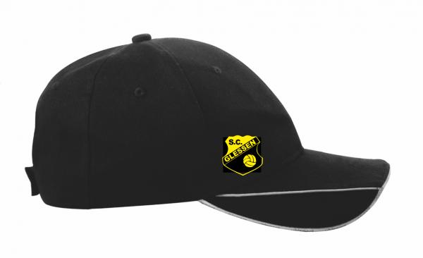 Training Base Cap