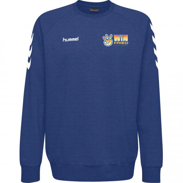 HMLGO Cotton Sweatshirt Men/Kids
