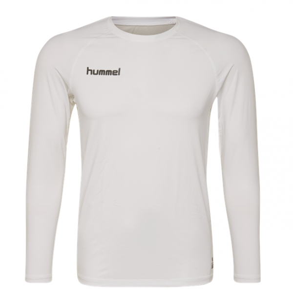 HML First Performance Women Jersey L/S