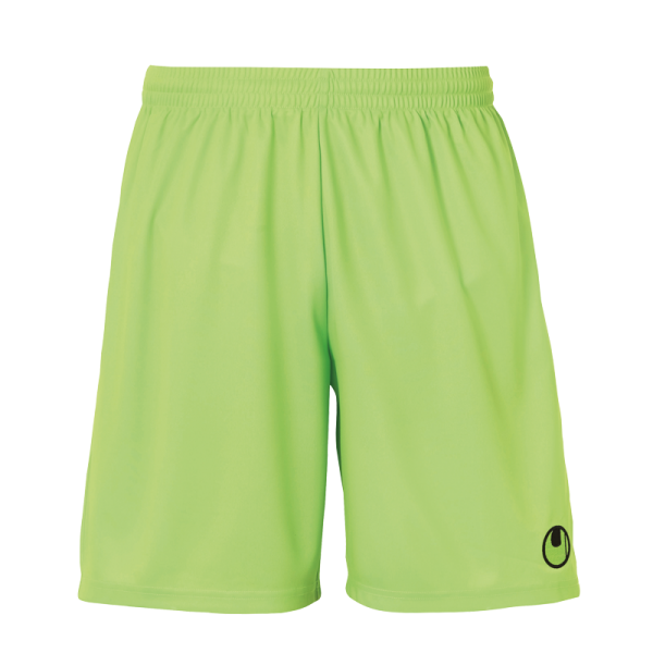 Center II Basic Short grün