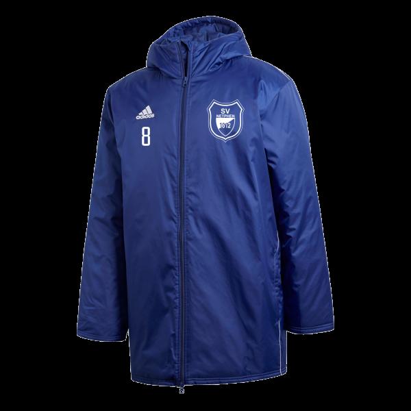 Core 18 Stadium Jacket