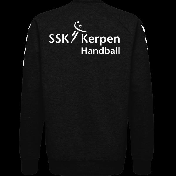 Hummel GO Baumwoll Sweatshirt