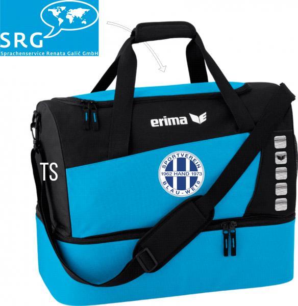 Sporttasche mit Bodenfach Club 5