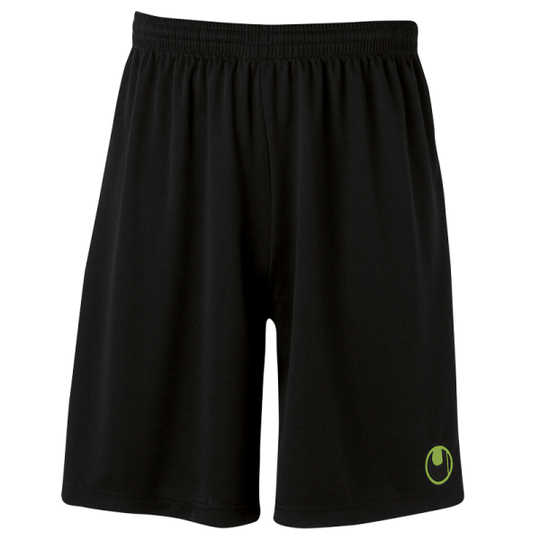 Center Basic II Short schwarz