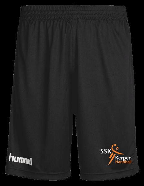 Core Poly Shorts schwarz