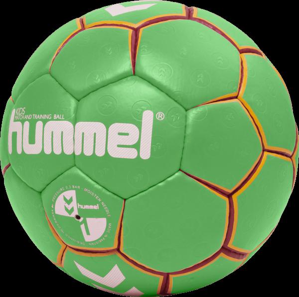 Handball Kids grün