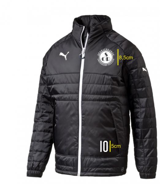Stadium Jacket