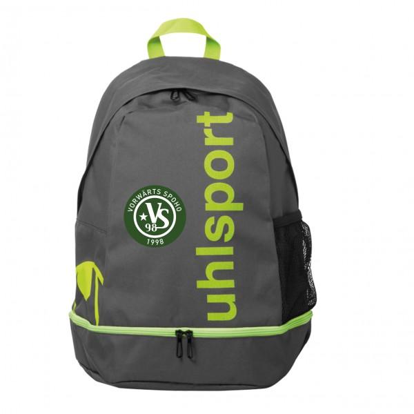 Essential Rucksack mit Bodenfach
