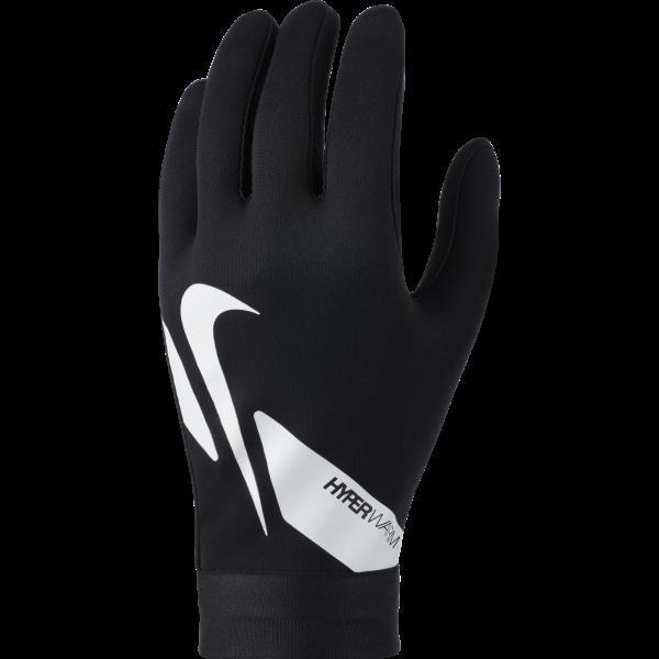 Hyper Warm Academy Football Gloves Senior