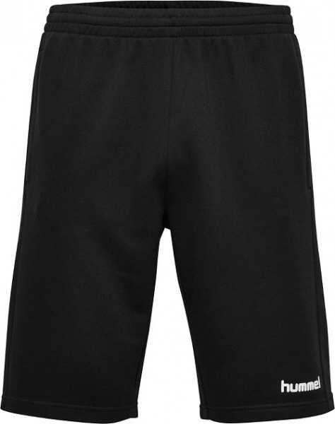 HUMMEL GO COTTON BERMUDA SHORTS Kinder/Herren/Damen