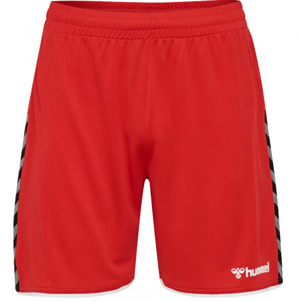 HMLAUTHENTIC Poly Shorts DAMEN