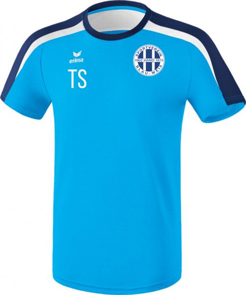 T-Shirt Liga 2.0