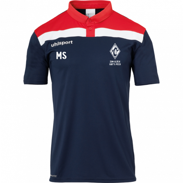 Offence 23 Polo
