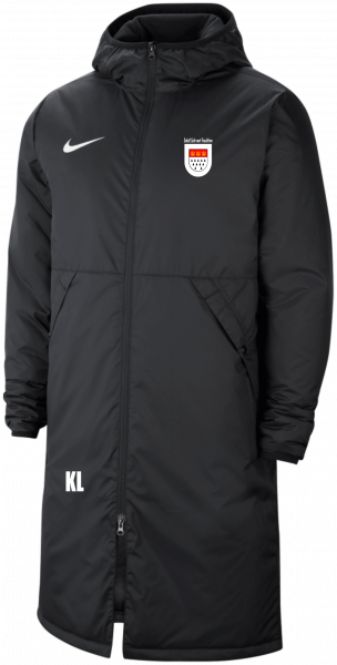 Team Park 20 Winter Jacket