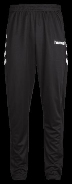 Core Poly Pant schwarz