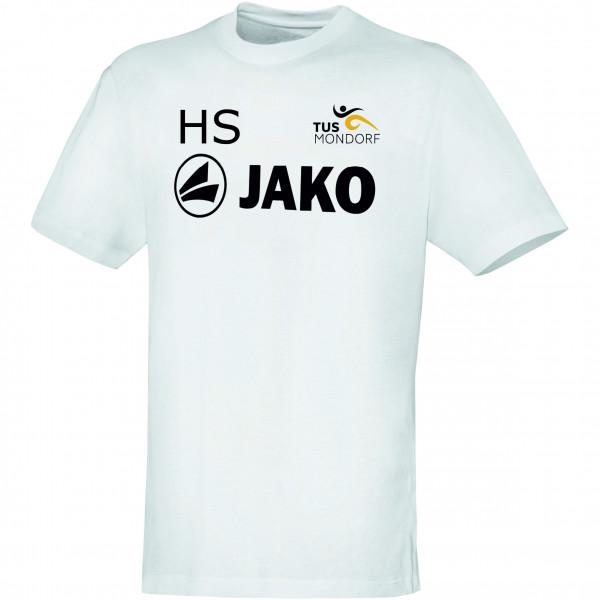 Promo T-Shirt weiß