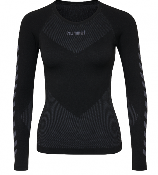 First Seamless Jersey L/S Damen