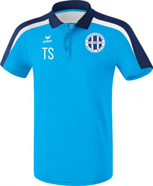 Poloshirt Liga 2.0
