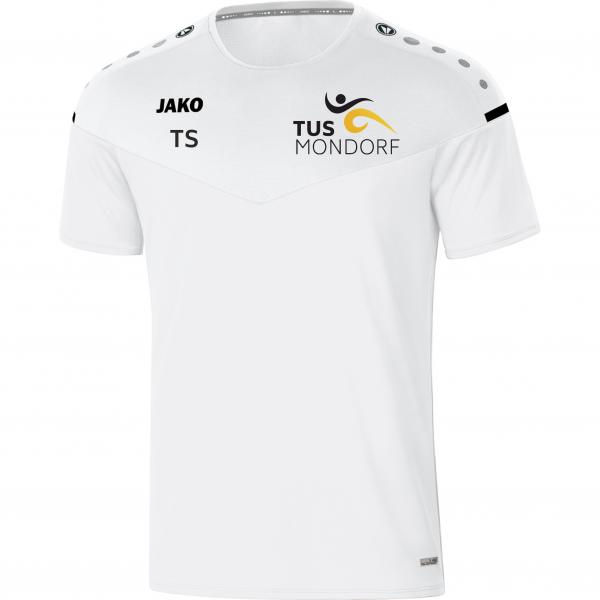 Champ 2.0 T-Shirt weiß