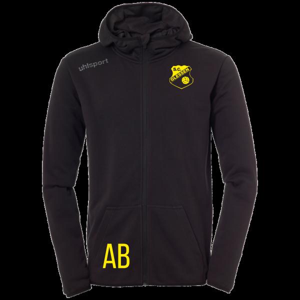 Hood Jacket Essential
