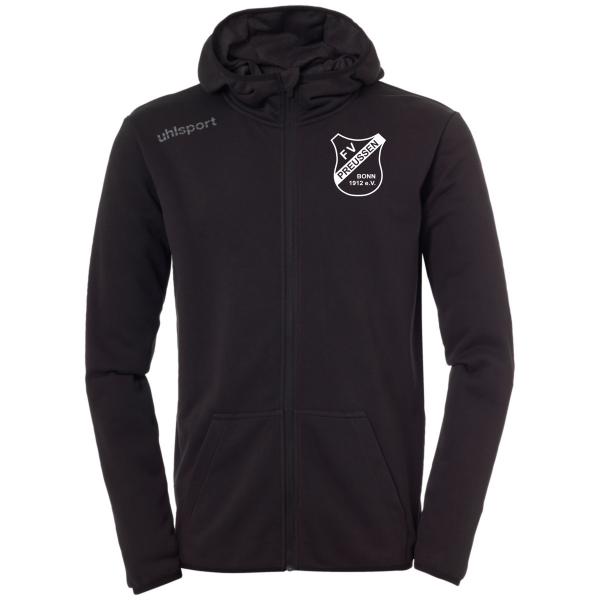 Essential Hood Jacket