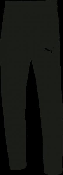 LIGA Sideline Poly Pants Core