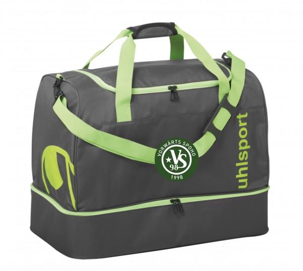 Essential Sporttasche mit Bodenfach